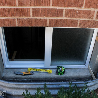 Free basement window replacement quotes and prices for Window replacement quote
